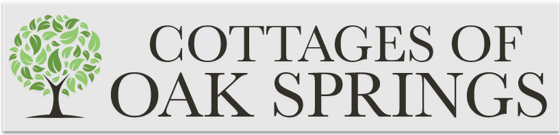 Cottages of Oak Springs Logo
